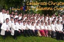 Celebrate Christmas 2013 with the ACJC & Alumni Choir