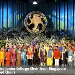 Choir Tour 2006