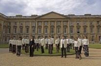Alumni Choir 2013