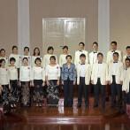 Alumni Choir 2011