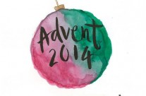 Advent with the ACJC Alumni Choir 2014