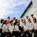 Alumni Choir 2015