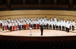 Choir AEWF 2014