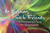 An Evening with Friends 2015