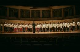 Choir AEWF 2015