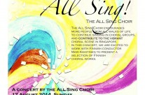 Project All Sing 2014