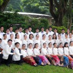 Choir AEWF 2016