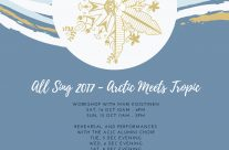 Project All Sing 2017 – Arctic Meets Tropic