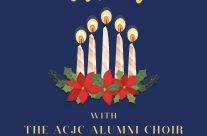 An Advent with the ACJC Alumni Choir 2019