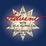 An Advent with The ACJC Alumni Choir 2020